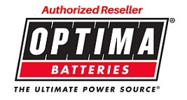 Authorized Optima Battery retailer